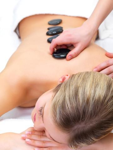 Gift Certificate – Hot Stone massage