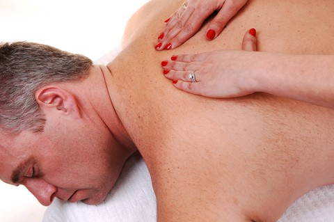 Gift Certificate - 60 minute massage