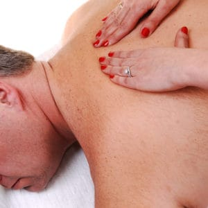 Gift Certificate – 45 minute massage