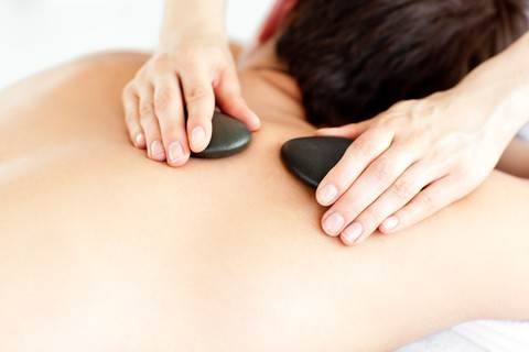 Gift Certificate – Hot Stone massage